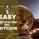 how to get your first bitcoin