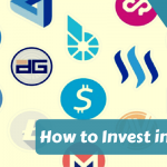 How to Invest in Cryptocurrencies (1)