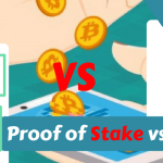 Proof of Stake vs Proof of Work