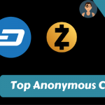 Top Anonymous Cryptocurrencies
