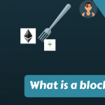 What is a blockchain fork- (1)