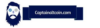 Captain Altcoin at your service!