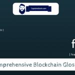 Comprehensive Blockchain Glossary (1)