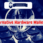Alternative Hardware Wallets