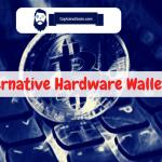 Alternative Hardware Wallets