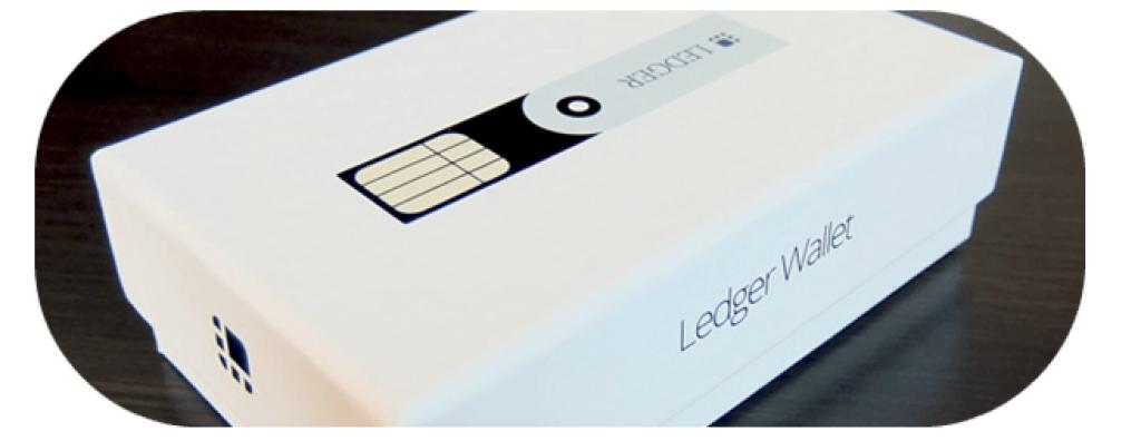 Bitcoin Ledger Wallet Nano Review 1
