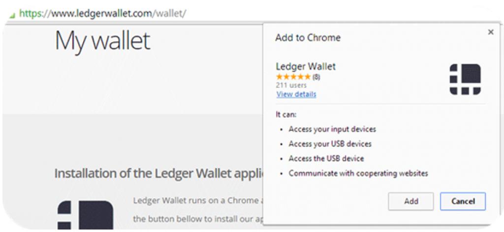 Bitcoin Ledger Wallet Nano Review 4