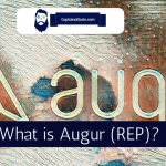 What is Augur (REP)