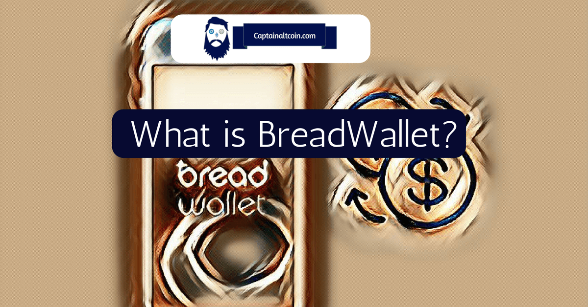 What is BreadWallet-
