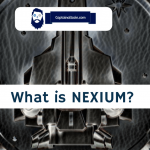 What is NEXIUM