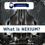 What is NEXIUM