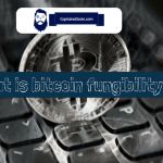 What is bitcoin fungibility