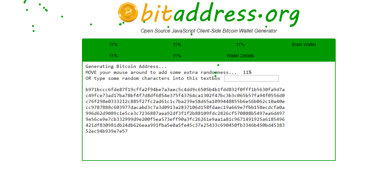 bitadress