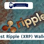 Best Ripple (XRP) Wallets