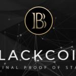BlackCoin Coin