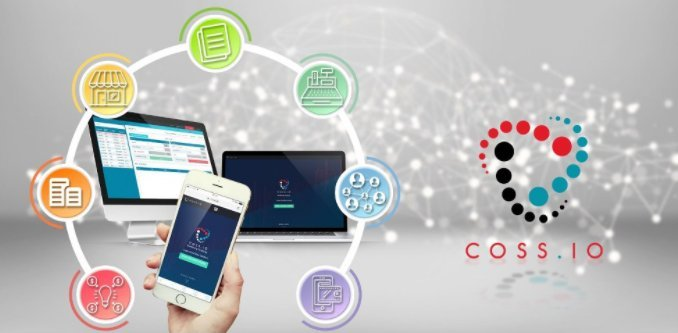 COSS Coin