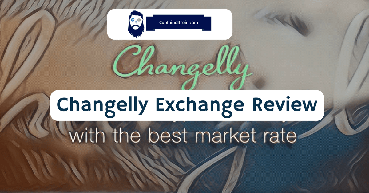 Changelly Exchange Review