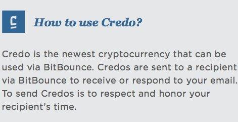 Credo Coin