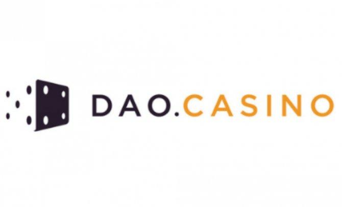 DAO.Casino Coin