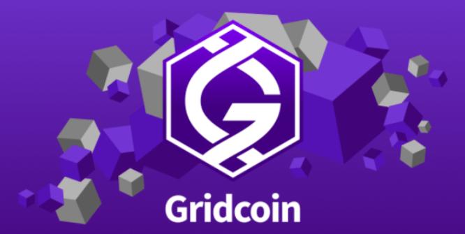 GridCoin Coin