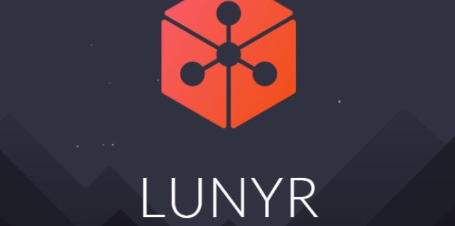 LUNYR Coin