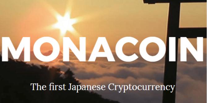 MonaCoin Coin