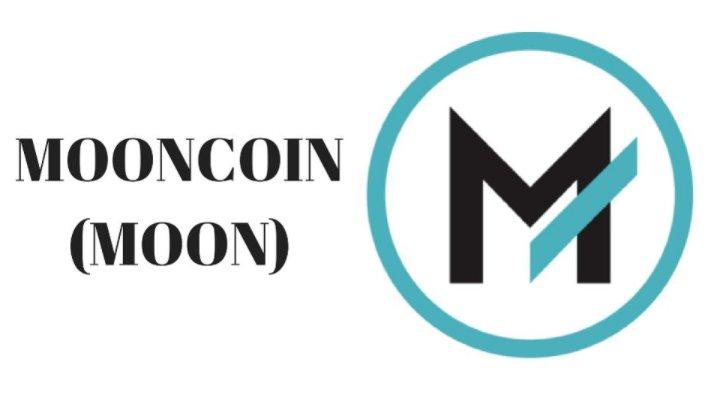 Mooncoin Coin