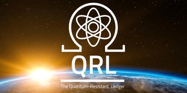 Quantum Resistant Ledger Coin