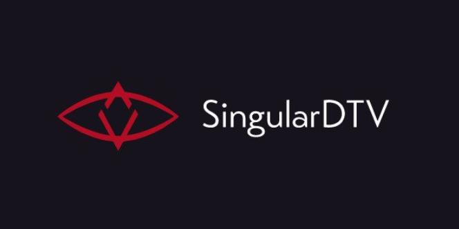 SingularDTV Coin