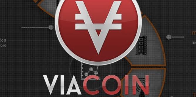 ViaCoin Coin