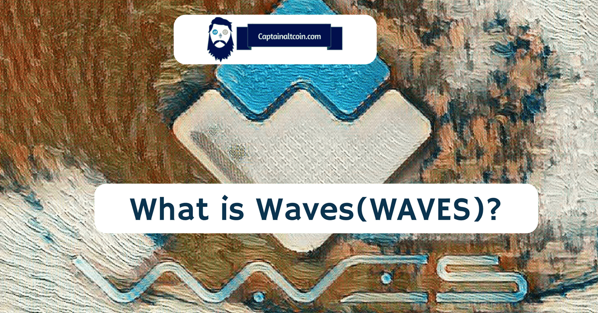 What is Waves(WAVES)