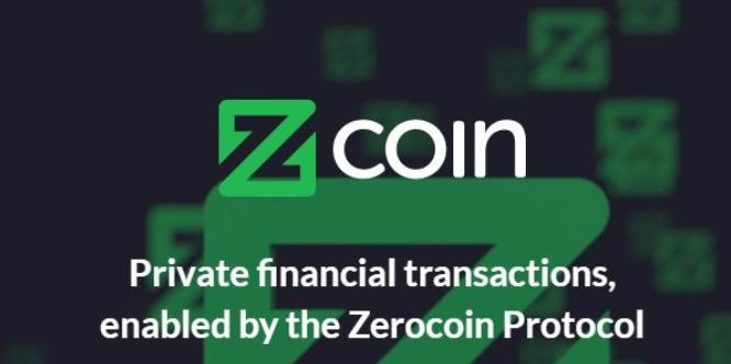 ZCoin Coin
