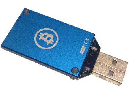 ASICMiner Block Erupter USB 330MHs Sapphire Miner