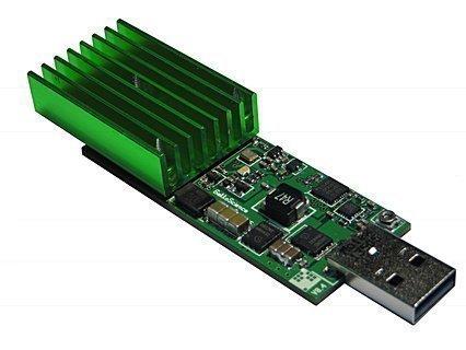 GekkoScience Compac USB Stick Bitcoin Miner