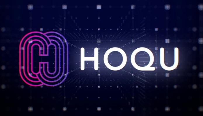 HOQU ICO