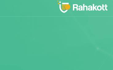 Rahakott - Online Bitcoin Wallet