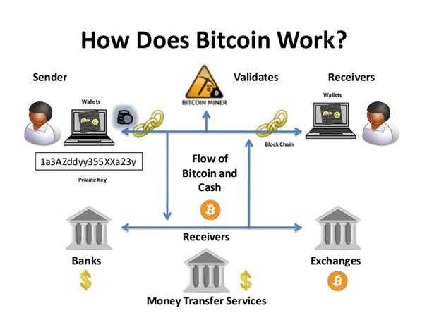 Ripple vs. Ethereum vs. Bitcoin