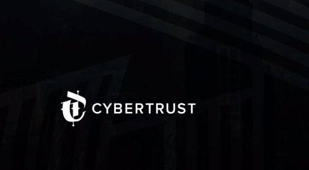 cybertrust ico