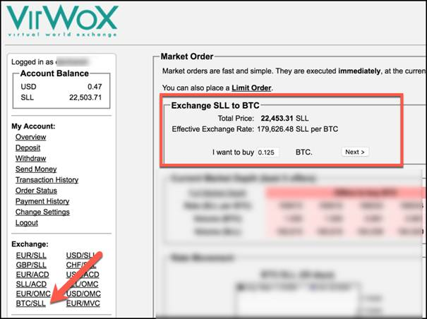 dbs bitcoin trading