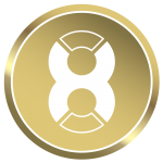 x8 project ico