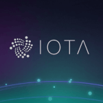 IOTA-Cryptocurrency