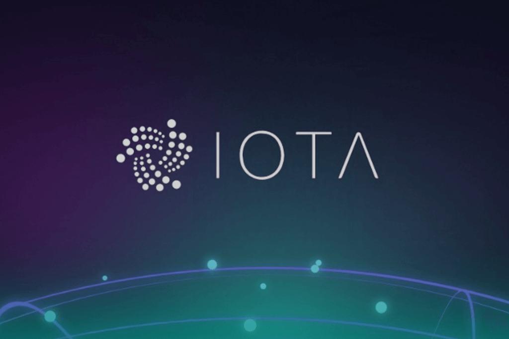 IOTA-Cryptocurrency