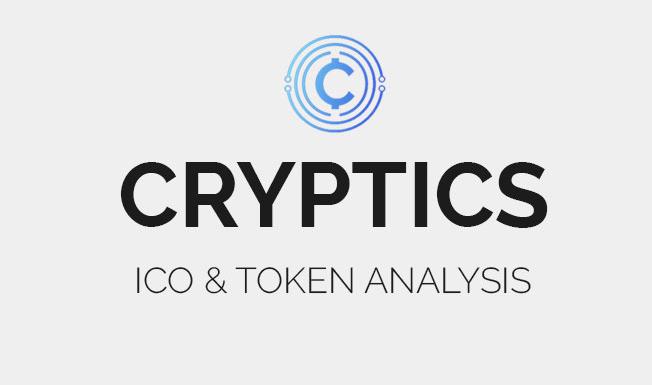 cryptics ico