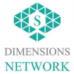 dimensions network ico