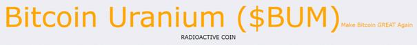 Bitcoin Uranium (BUM)