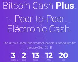 Bitcoin Cash Plus