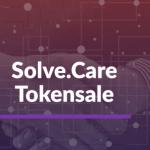 solve care ico