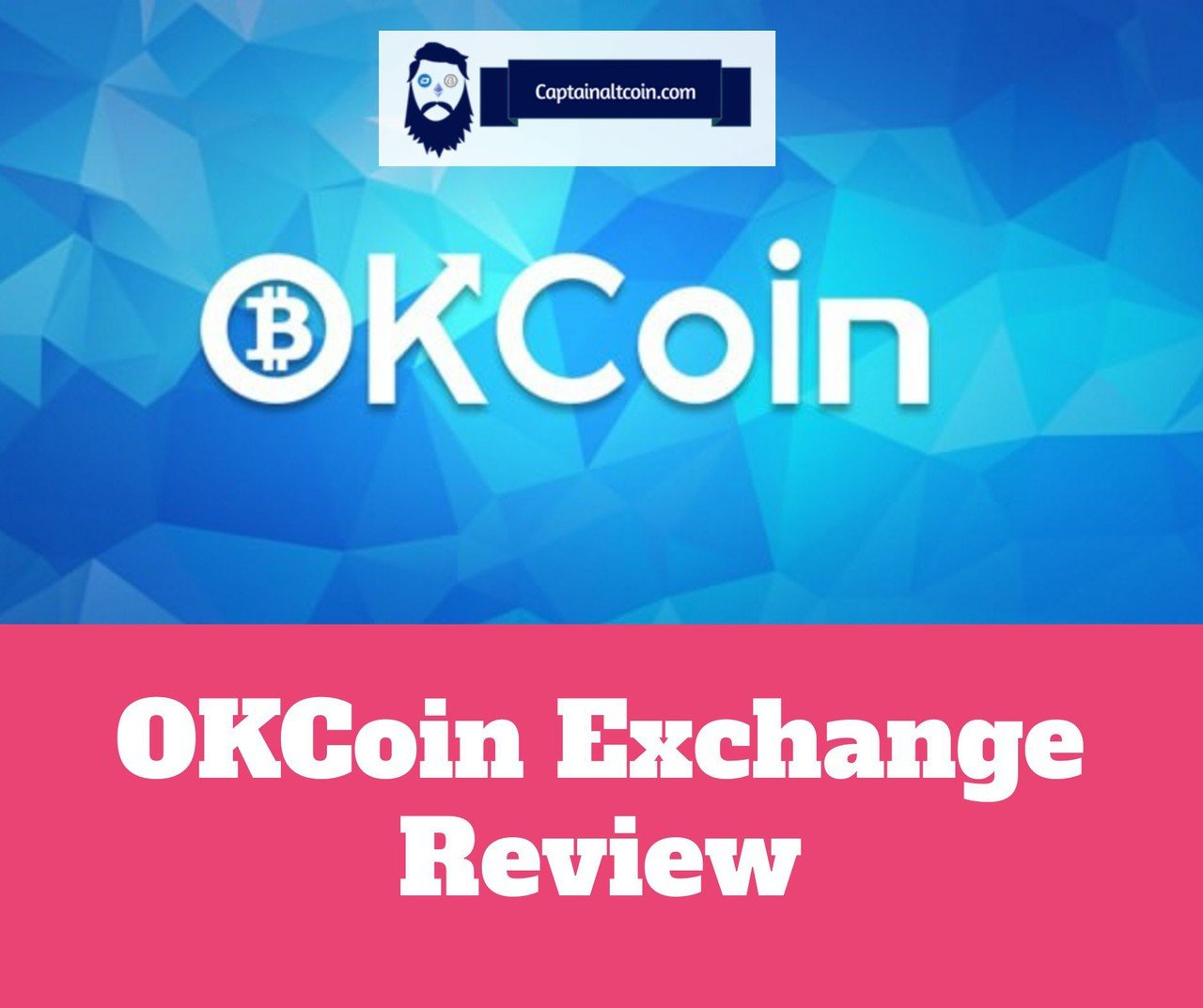 OKCoin Exchange Review