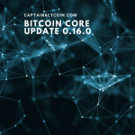 BITCOIN CORE UPDATE 0.16.0