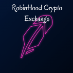 RobinHood Crypto Exchange